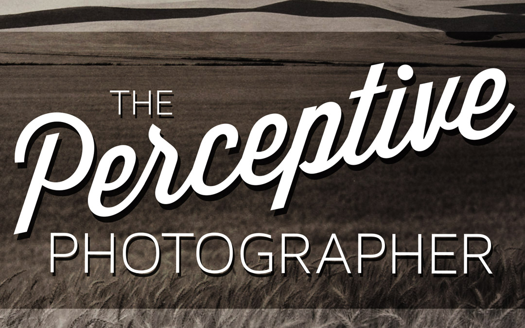 Podcast #188 Authenticity in photography